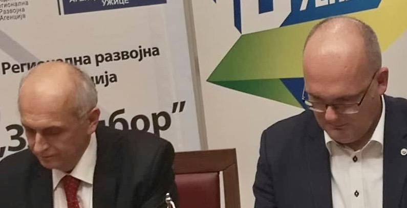 Hrvatska REGEA pomaže RRA Zlatibor da osnuje prvu energetsku agenciju u Srbiji