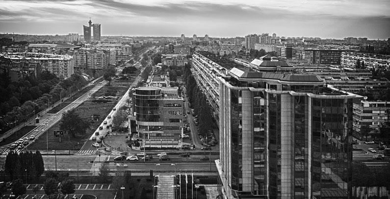 Potpisivanje peticije za uvođenje mera za smanjenje zagađenja vazduha u Beogradu