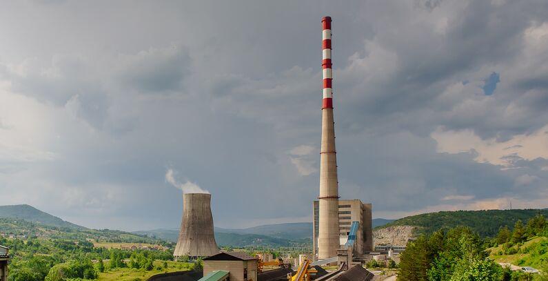 Kinesko-crnogorski konzorcijum izabran za ekološku rekonstrukciju TE Pljevlja