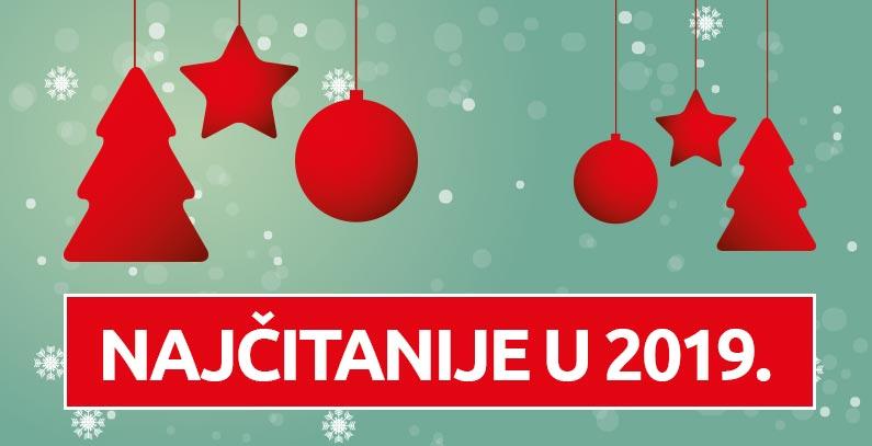 Najčitanije objave na portalu Balkan Green Energy News u 2019.