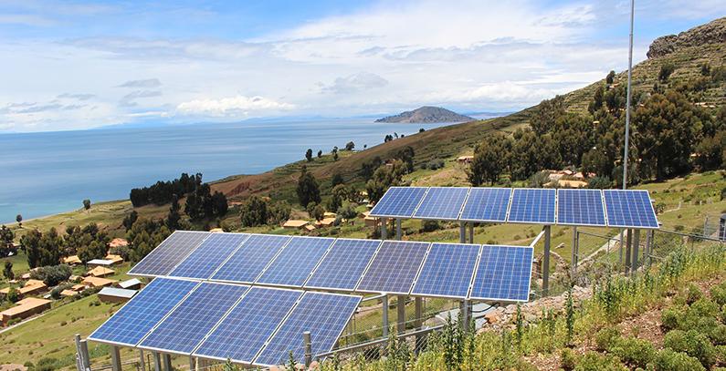 Solarna elektrana od 3,5 megavata na Visu skoro završena
