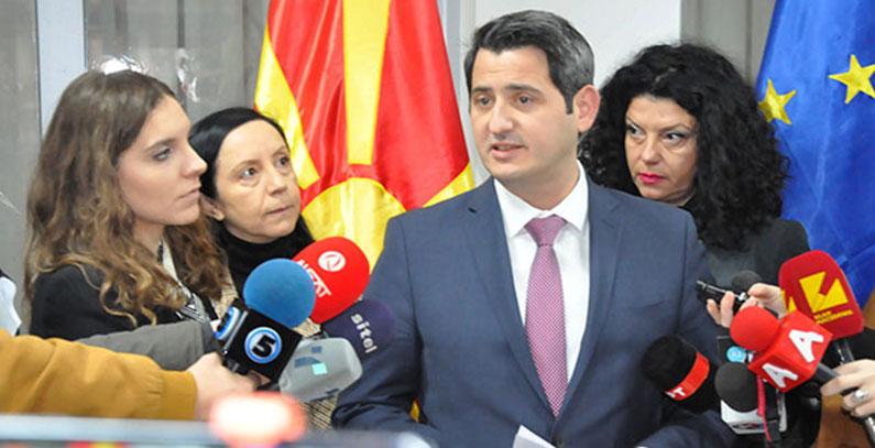 Zabranjena upotreba jednokratne ambalaže i plastike u državnim institucijama Severne Makedonije