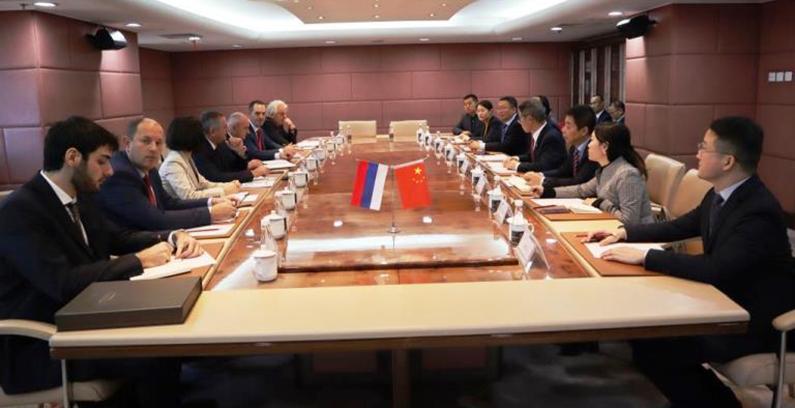 Kina će graditi tri hidroelektrane u Srpskoj za sto miliona evra