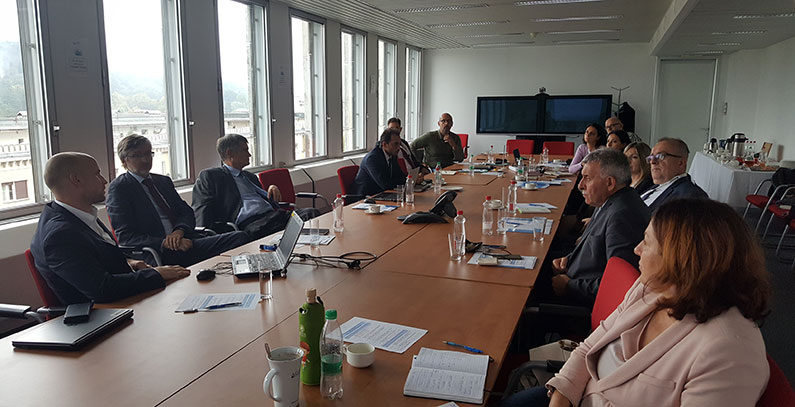 UPDATE: EU pruža pomoć Agenciji za energetiku Republike Srbije za unapređenje regulatornih politika, mehanizama i praksi u skladu sa pravnim tekovinama EU – rezultati III kvartala
