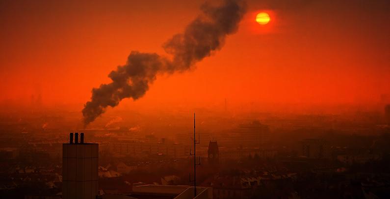 zagađenja vazduha, zagađenje, Sofija, Fandakova, čestice