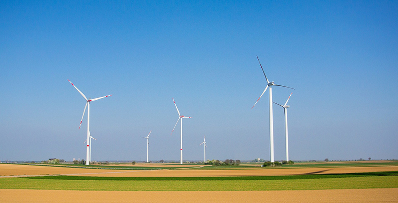 Subotica sprema papire za vetropark Maestrale Ring od 599,2 megavata