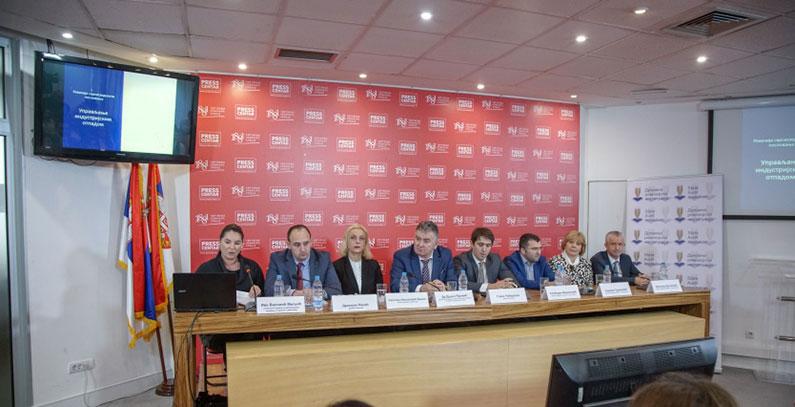 Budžet Srbije oštećen 6,7 milijardi dinara zbog loše kontrole naplate naknade za industrijski otpad