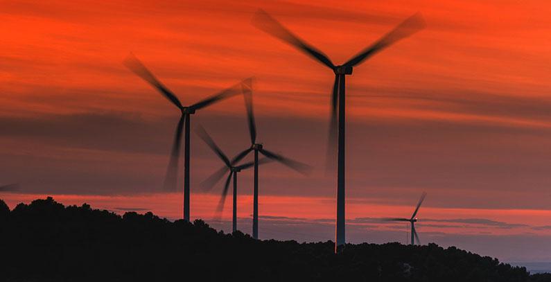 Interenergo pustio u rad vetropark od 10 megavata u Jasenicama