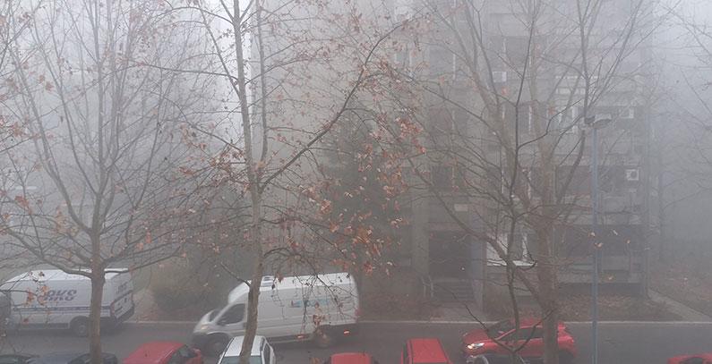 Ombudsman pokrenuo kontrolu rada Ministarstva zaštite životne sredine i šest gradova i opština zbog zagađenja vazduha
