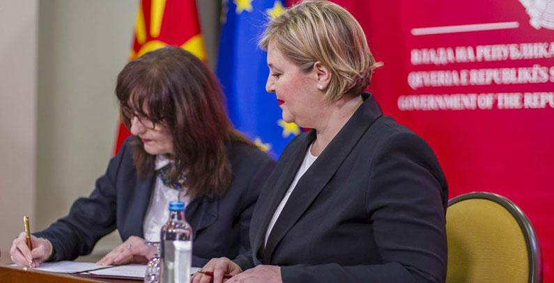 Energoinvest i Končar grade prvi dalekovod između S. Makedonije i Albanije