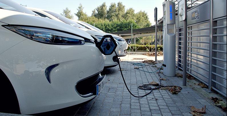 Kipar podsticaji elektricna vozila