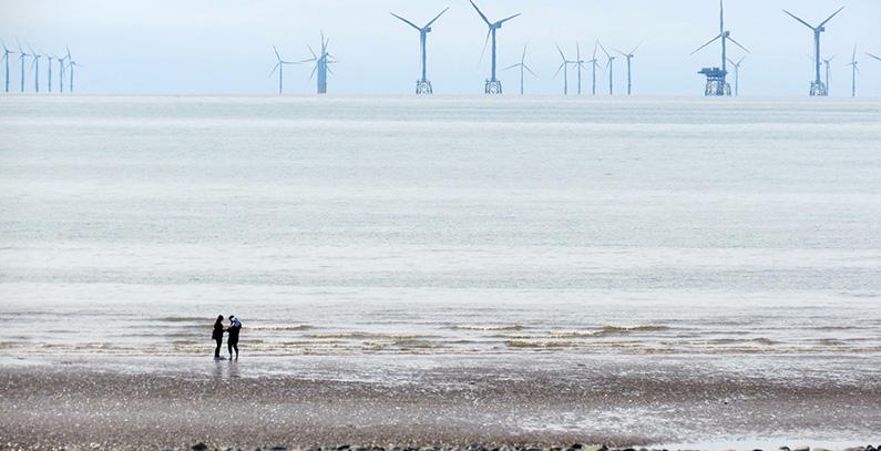 Vetroelektrane u EU bi se po zelenom planu morale siriti duplo brze