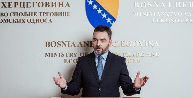 Saradnjom svih nivoa vlasti do ispunjenja obaveza BiH iz Trećeg energetskog paketa EU