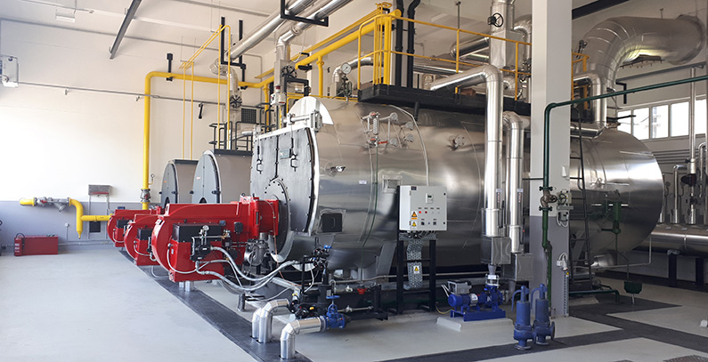 Resalta proizvodi toplotnu energiju za zagrebački aerodrom