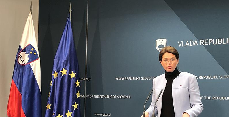 Nacionalni plan Slovenija emisije stetnih gasova