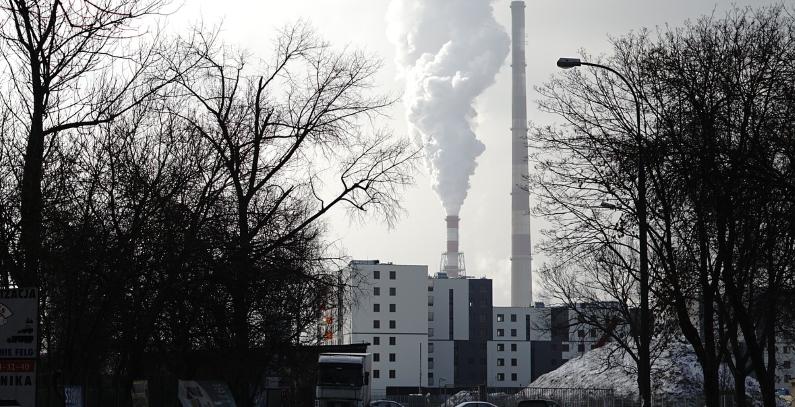 Energetska zajednica Kosovo zagadjenje vazduha