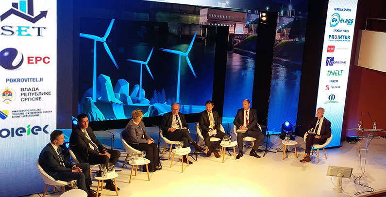 SET 2020: Investitori zainteresovani da izgrade vetroparkove snage 3.000 MW u Srbiji