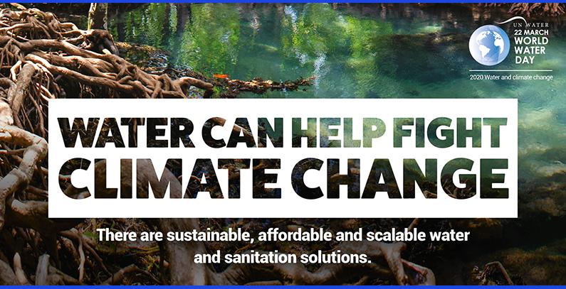 Voda je presudna u borbi protiv korona virusa, poručuje UN povodom Svetskog dana voda