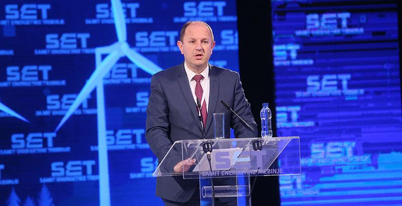 Počeo Samit energetike Trebinje – SET 2020, prisutno više od 400 učesnika