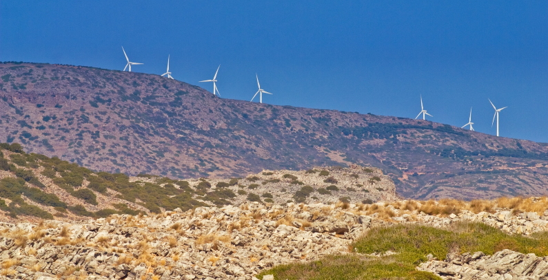 Uskoro zakup lokacije za projekat vetrofarme Brajići u Crnoj Gori