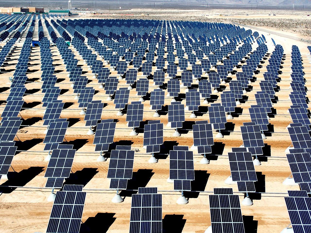 Na tenderu u Abu Dabiju postignuta najniža cena za struju iz solara ikada