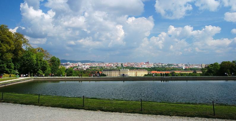 Beč je najzeleniji grad na svetu po novoj metodologiji