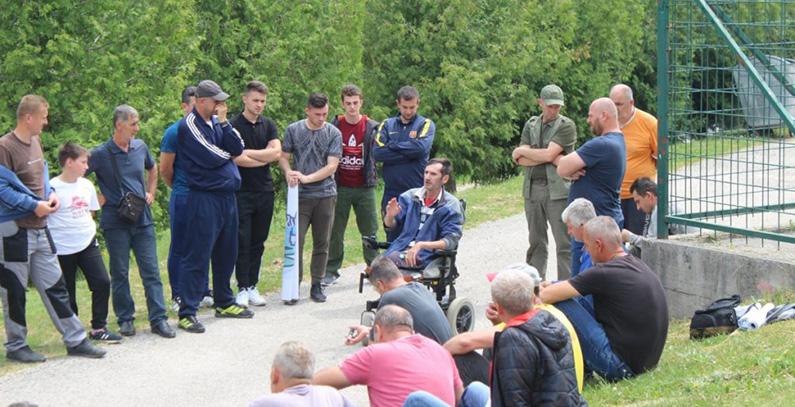 Tužbe protiv gradnje pet MHE na rekama Neretva i Neretvica