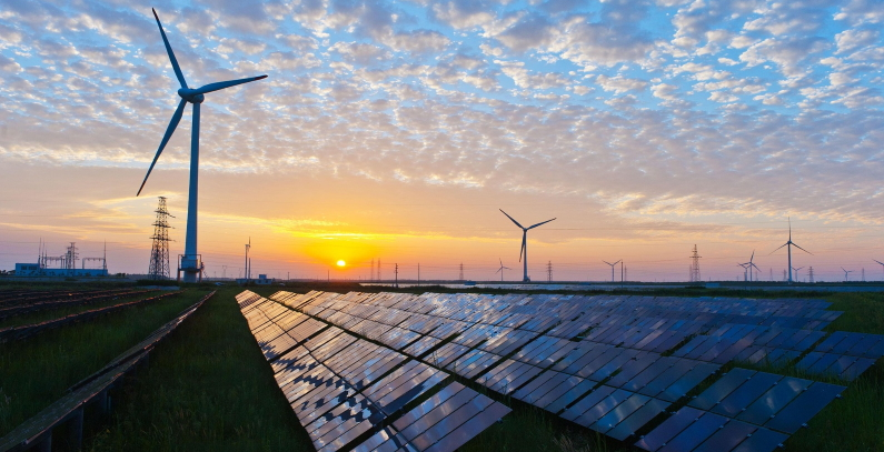 WEF Bugarska energetske tranzicije, Slovenija regionu