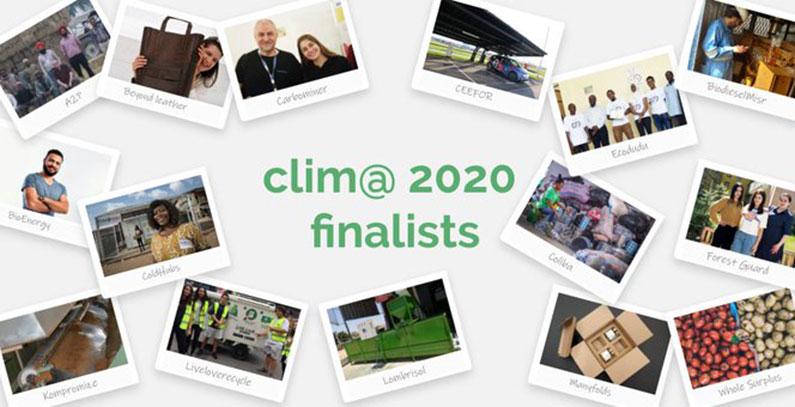 Tri najveća ekološka problema po mišljenju finalista clim@ 2020 takmičenja