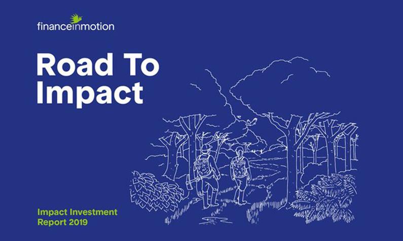 Finance in Motion objavio izveštaj o investicijama u 2019 – Road to Impact