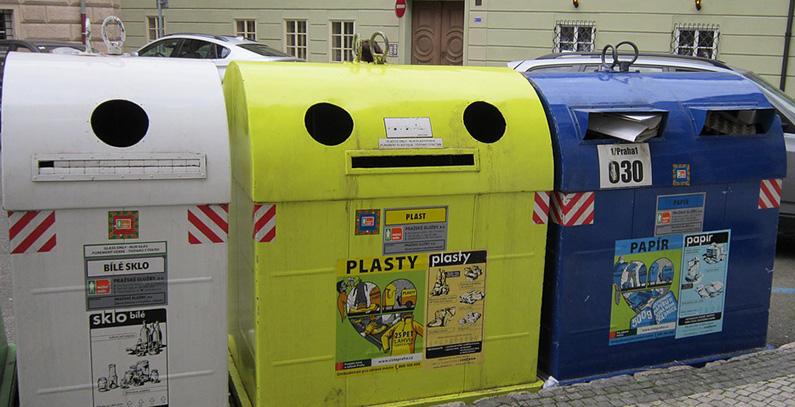 Slovenija treća na listi zemalja koje recikliraju najviše otpada iz domaćinstva