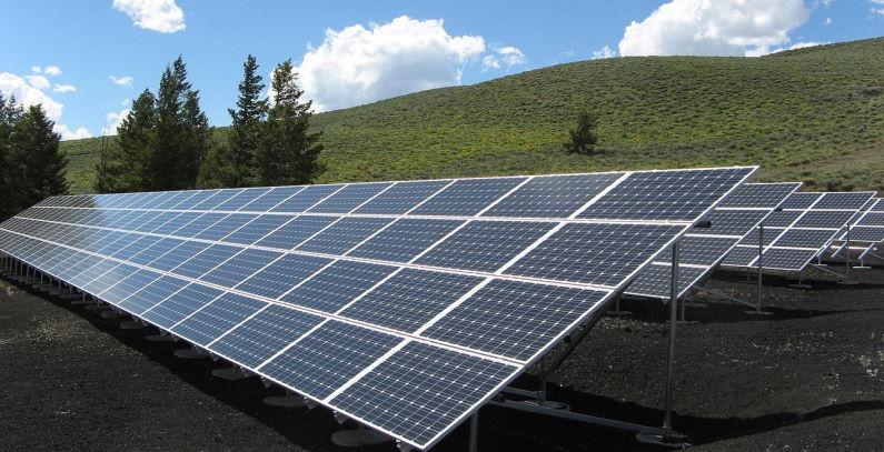 ERS prvu solarnu elektranu 73 MW