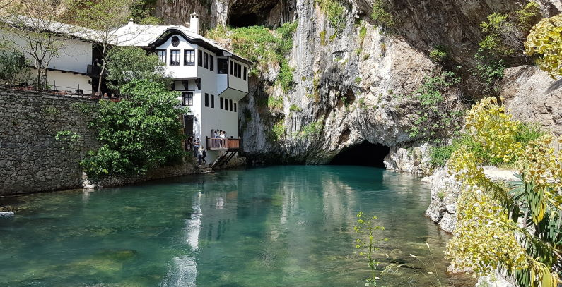 Federacija Bosne i Hercegovine male hidroelektrane