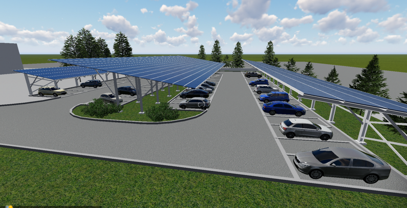 EPCG započinje projekat energetske obnove upravne zgrade