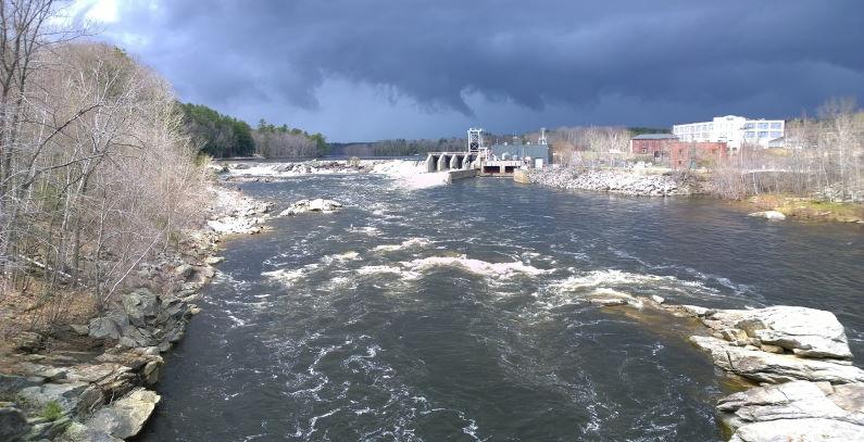 hidroelektranu Buk Bijela planirani za septembar