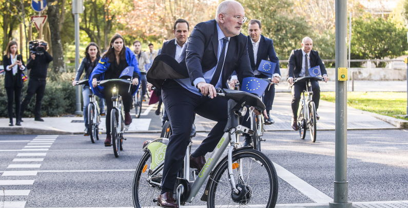 Evropski parlamentarci pozvani da podrže bicikliranje i prateću infrastrukturu