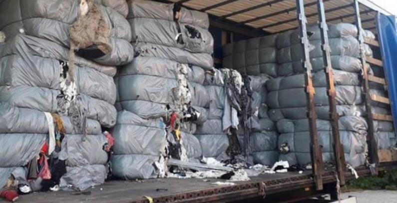 Ministarstvo okoliša naložilo vraćanje otpada iz BiH u Italiju