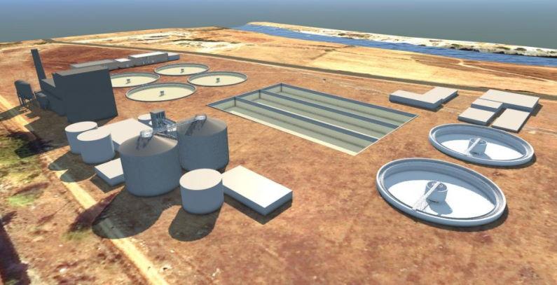 TENDER: Podgorica gradi kompleks u kojem će prerađivati otpadne vode
