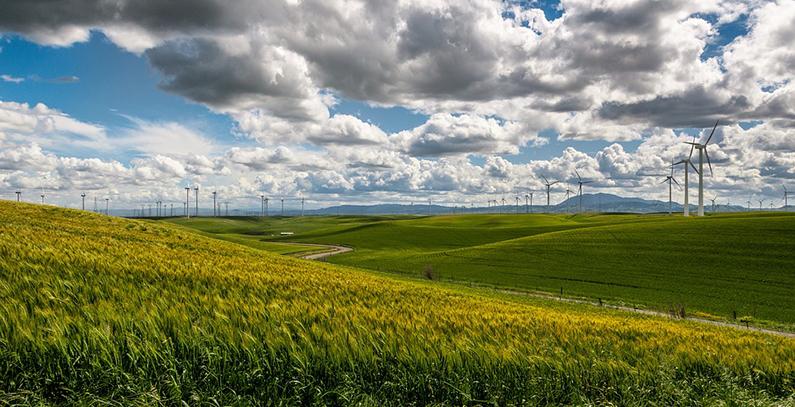 Slovenija usvojila prostorni plan za vetropark Rogatec