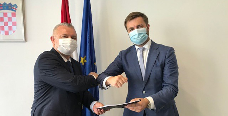 Hrvatska prvi put dobila ministarstvo za održivi razvoj