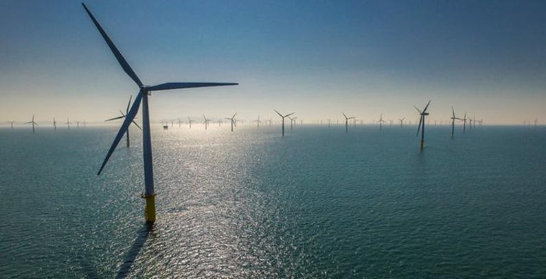 Posle razmene imovine sa firmom E.ON, RWE postao jedan od lidera u proizvodnji obnovljive energije