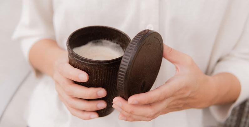 Berlinci recikliranog soca prave solje za kafu
