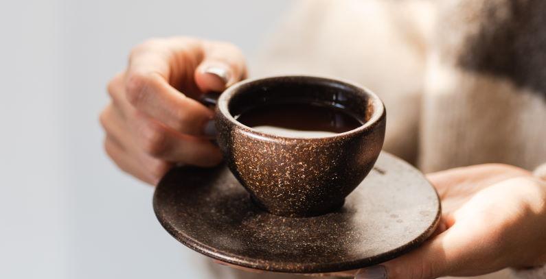 Berlinci od recikliranog soca prave šolje za kafu