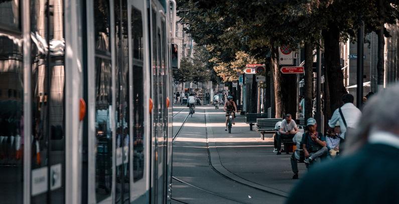 Održiva urbana mobilnost je tema na kojoj zajednički rade GIZ ORF-EE i asocijacije lokalnih samouprava