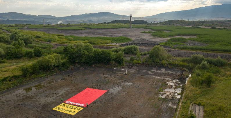 Greenpeace Bugarska napusti ugalj 2030