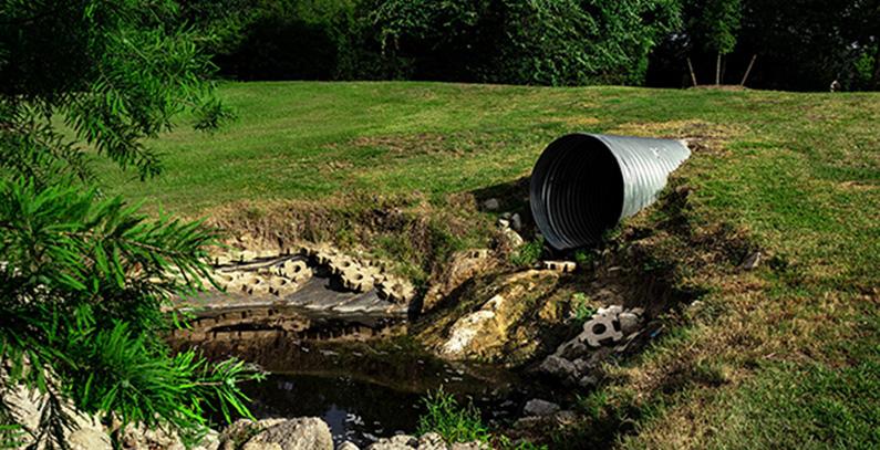 Skoplje postrojenje za preciscavanje otpadne vode