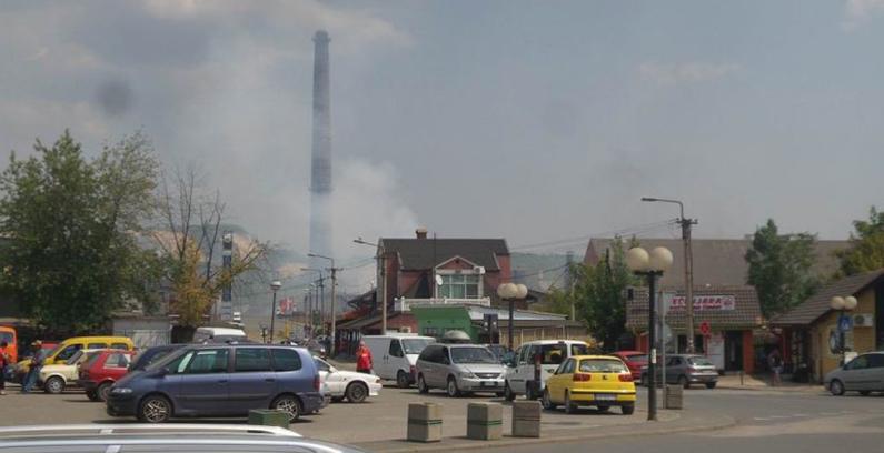 AŽURIRANO: Grad Bor podneo krivičnu prijavu protiv kompanije Zijin zbog zagađenja vazduha