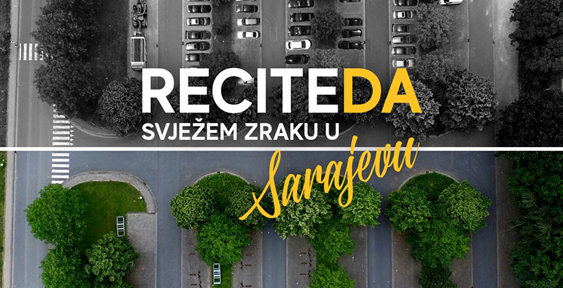 Električni trotineti od sada se i u Sarajevu mogu rentirati preko aplikacije