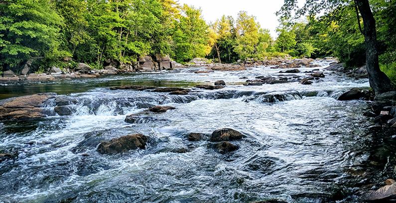 Energetska zajednica objavila smernice za gradnju malih hidroelektrana