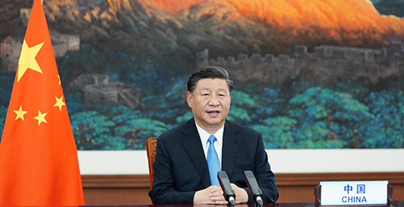 Si Đinping: Kina će biti klimatski neutralna do 2060. godine